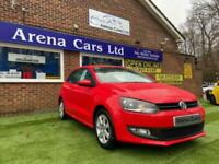 2013 Volkswagen Polo 1.4 Match Edition 3dr