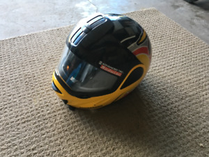 Snowmobile Helmets