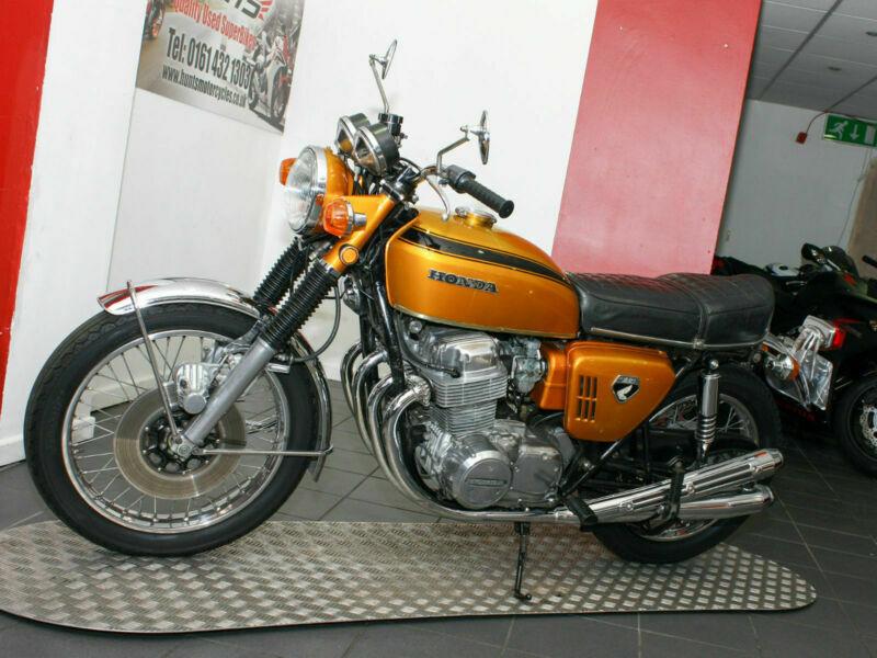 Classic 1970 Honda CB750 K0  Very Original Bike  Please See Pics  Only  £9,995   in Burnage, Manchester   Gumtree