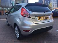 Ford Fiesta 1.0 EcoBoost ( s/s ) Titanium - GOOD / BAD CREDIT CAR FINANCE