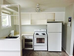 3 bedroom unit available for June 1