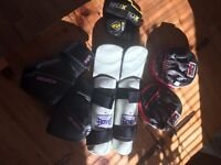 Thai boxing bundle - SANDEE