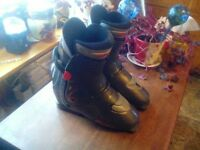 Nordica Ski Boots size 28.5 Excellent Condition
