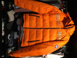 Canada Goose Parka - brand new, tags on