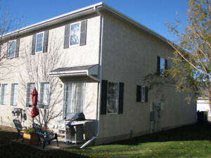 3 Bedroom Gated Townhouse in Briarwood