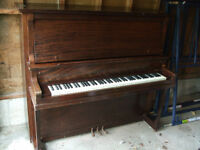 Morris Listowel Upright Piano