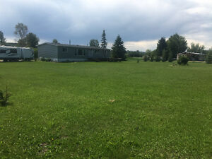 Flats Road Acreage - Whitecourt