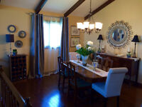Interior Design, decorating and staging!