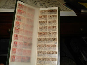 GB Early Commerative Multiples,-Penny Reds & KGV Used- REDUCED Peterborough Peterborough Area image 1
