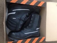 PEZZOL MENS SAFETY BOOTS