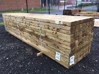 6x3 Timber