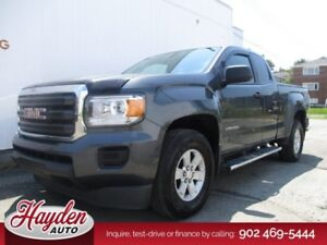 2015 GMC Canyon SLE 4x4