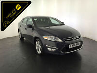 2012 FORD MONDEO TITANIUM X TDCI DIESEL 1 OWNER FULL FORD HISTORY FINANCE PX