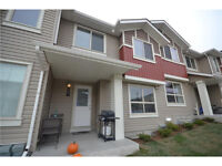 2013 BUILT - NW CALGARY - LOW CONDO FEES- $108/month!!
