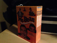 Me. Bean complete collection