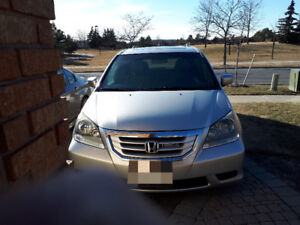 2009 Honda Odyssey EX-L (Reduced price)