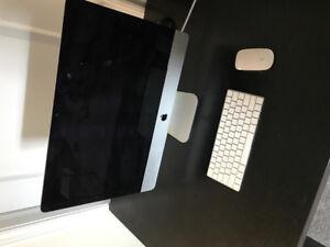 iMac 21.5 inch 2015