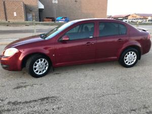 2009 Pontiac G5 SE Sedan ( New Safety)