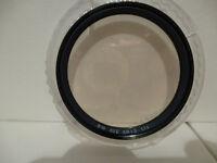 B&W Skylight filter 62mm