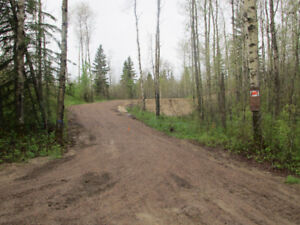 Murphy Lake Sask. Lot for Sale