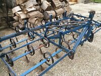 12 foot cultivator