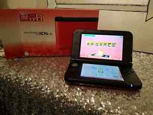 Nintendo 3DS xl  in red. Oakville / Halton Region Toronto (GTA) image 5