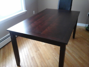 Dining Room Table $ 80 Firm