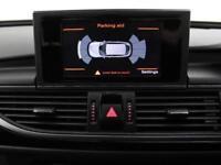 2014 AUDI A6 2.0 TDI Black Edition 5dr Avant