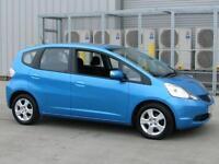 Honda Jazz 1.4i i-Shift Semi Auto ES NOW SOLD