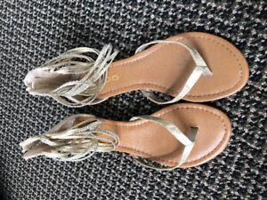 Elegant Aldo Sandals