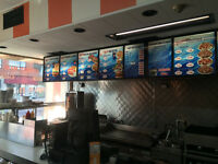 RESTAURANT MASSON HOT DOG FOR SALE - GREAT OPPORTUNITY