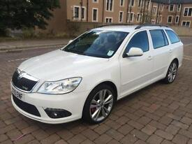 Skoda Octavia 2.0TDI CR 170 vRS EST - FINANCE AVAILABLE