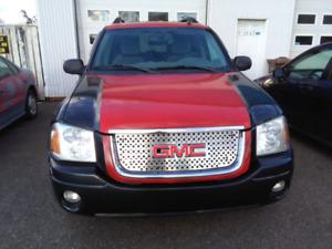 GMC Envoy XL SLE 2006 4x4 7 passagers