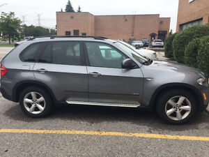 SELLING 2008 BMW X5 SUV, 3.0SI, 6 CYLINDERS,PANORAMIC,POWERSEATS