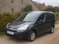 Citroen Berlingo 625 Enterprise L1 HDi DIESEL MANUAL 2014/14