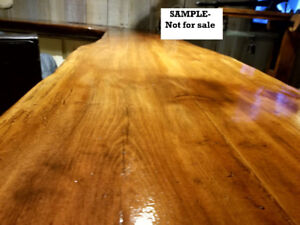 SPRING SALE ROUGH LUMBER Home Reno Cabinets, Countertop