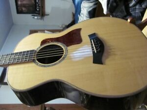 beautiful 8 string baritone Taylor acoustic guitar for sale