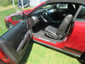 NEW POST! 2008 Ford Mustang 40, 000km - $15k or TRADE FOR SUV