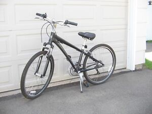 Woman's Mountain Bike, 24 inch, 24 speed