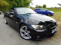 2009 BMW 3 Series 330d M Sport Highline [245] 2dr Step Auto Business nav! 19 ...