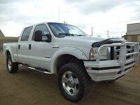 2006 Ford F-350 LAIRET--LEATHER=FINANCING AND WARRANTY AVAILABLE