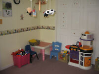 CHILD CARE TRURO AREA