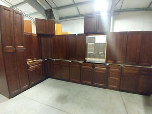 40+ New Kitchen Cabinet Sets - Auction Closes Dec 31st Kitchener / Waterloo Kitchener Area image 4