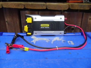 ONDULATEUR / INVERTER 500W STANLEY