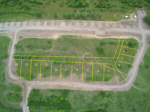 Lakeside Lots for Sale, Lake Diefenbaker, 1 Hr South Saskatoon