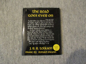 Partition Tolkien: The Road Goes Ever On