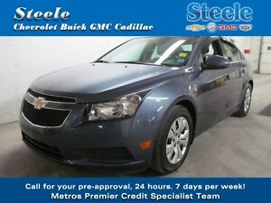 2014 Chevrolet CRUZE 1LT One Owner and ready to Impress