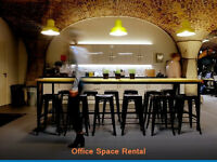 Co-Working * Wapping Lane - E1W * Shared Offices WorkSpace - London