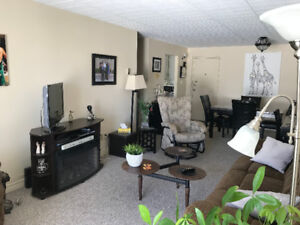 Two Bedroom – Patio Walkout – All Inclusive - February 1st