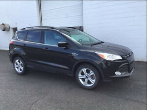 2014 Ford Escape! Best Pricing in the City! Financing Available!